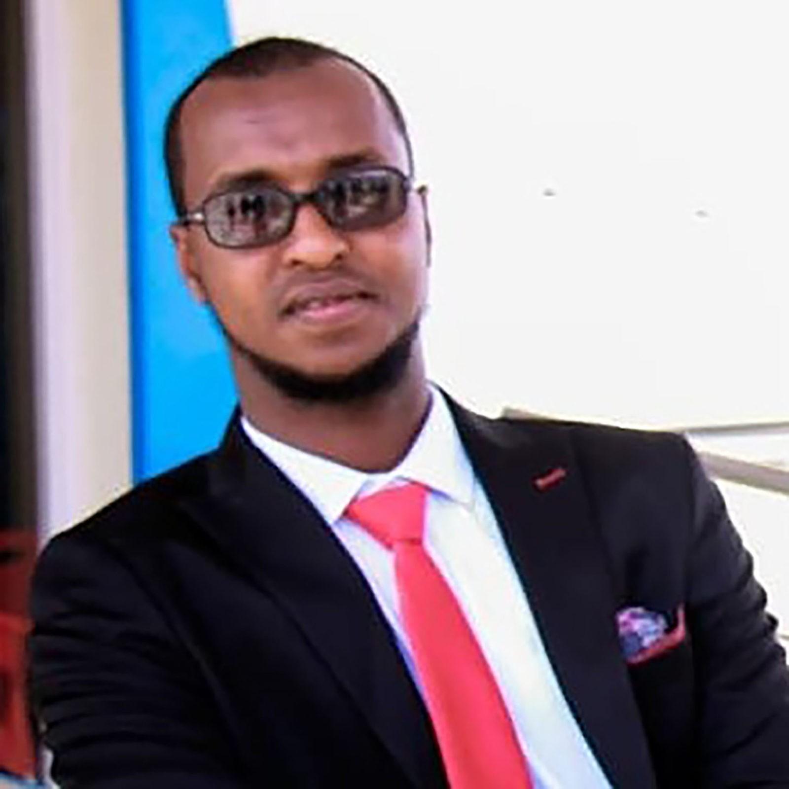 Abdishakour Mohamed