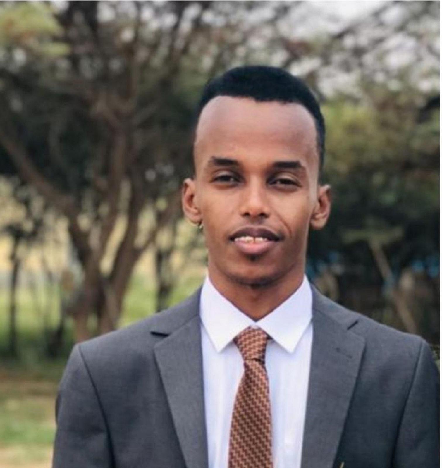 Jimale Abdi